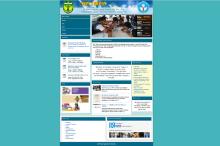 web sekolah dengan codeigniter